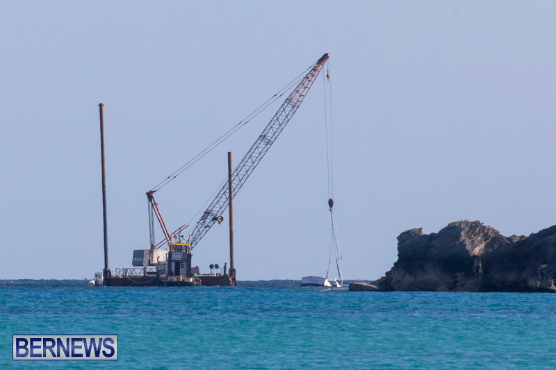 Sunken Fishing Boat Bermuda, February 11 2019-8552