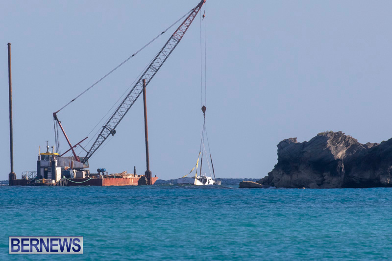 Sunken Fishing Boat Bermuda, February 11 2019-8558