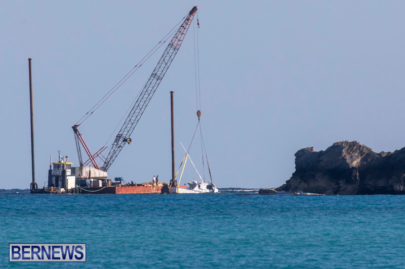 Sunken Fishing Boat Bermuda, February 11 2019-8567