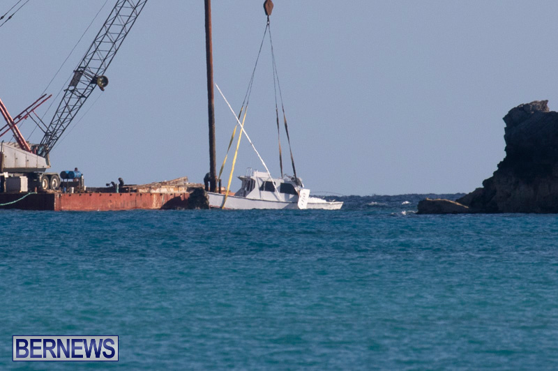 Sunken Fishing Boat Bermuda, February 11 2019-8571