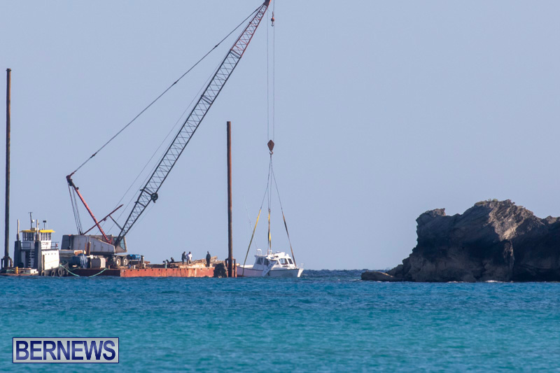 Sunken Fishing Boat Bermuda, February 11 2019-8586
