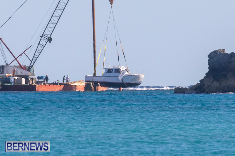 Sunken Fishing Boat Bermuda, February 11 2019-8596