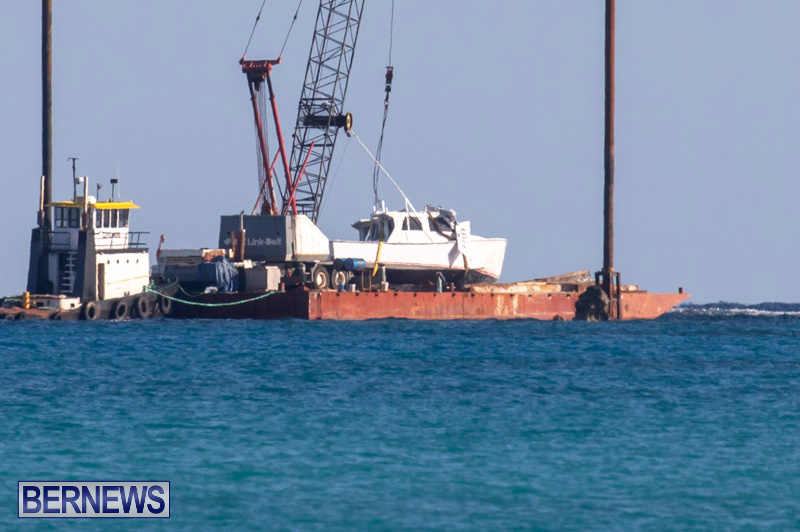 Sunken Fishing Boat Bermuda, February 11 2019-8611
