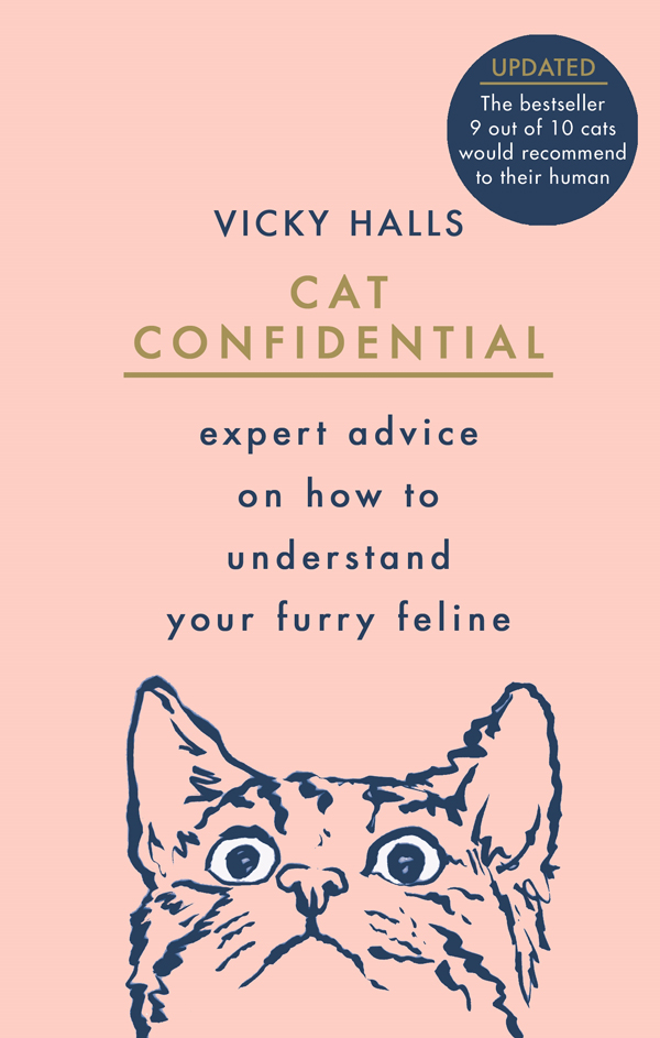 Vicky Halls Cat Confidential Bermuda Feb 2019