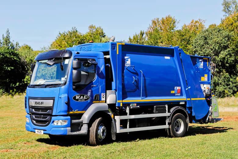 trash trucks Bermuda Feb 14 2019 (4)