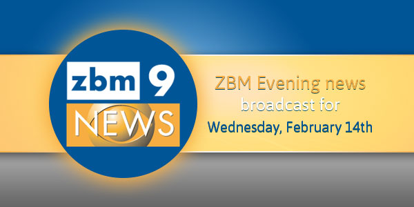 zbm 9 news Bermuda February 14 2018 tc