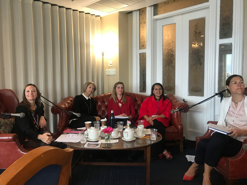 ASW's International Women's Day Bermuda March 2019 (1)