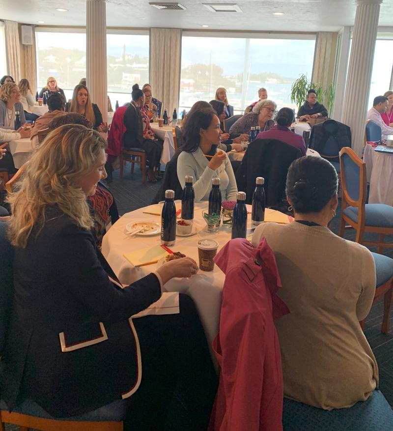 ASW's International Women's Day Bermuda March 2019 (3)