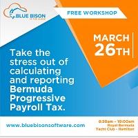 BB Workshop Bermuda March 2019