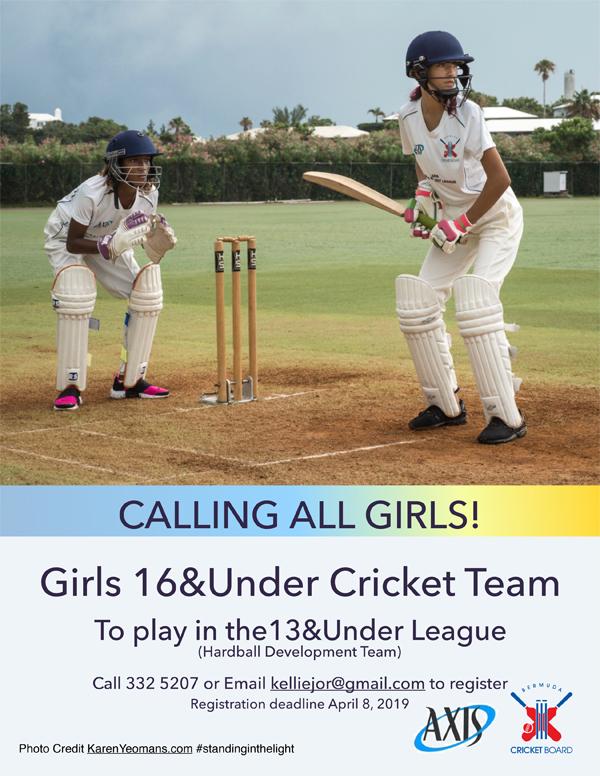 2019 Girls U13 Team