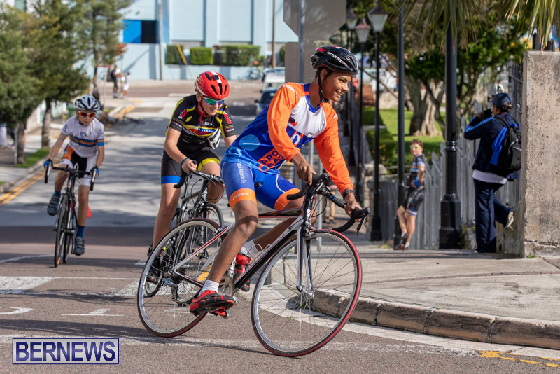 Bermuda-Cycling-Academy-Victoria-Park-Criterium-Juniors-March-31-2019-6845
