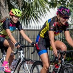 Bermuda Cycling Academy Victoria Park Criterium Women, March 31 2019-7108