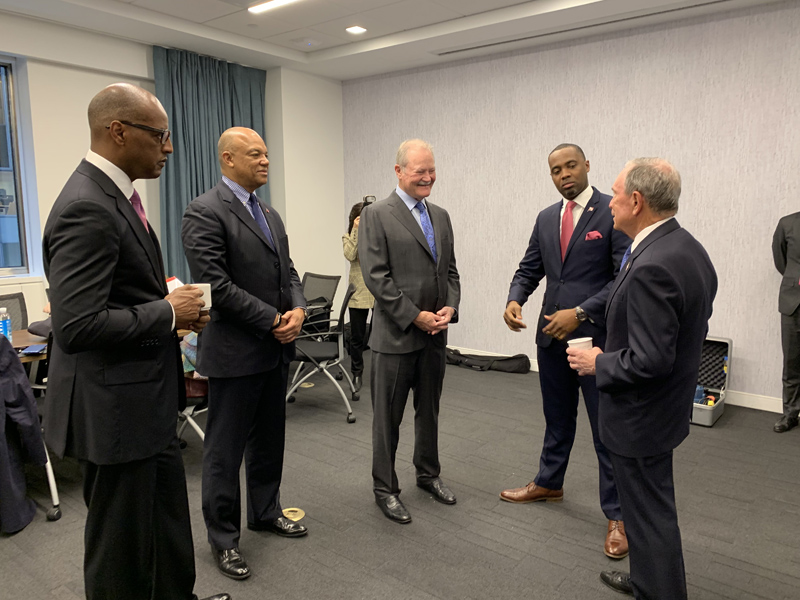 Bermuda Executive Forum March 2019 (2)