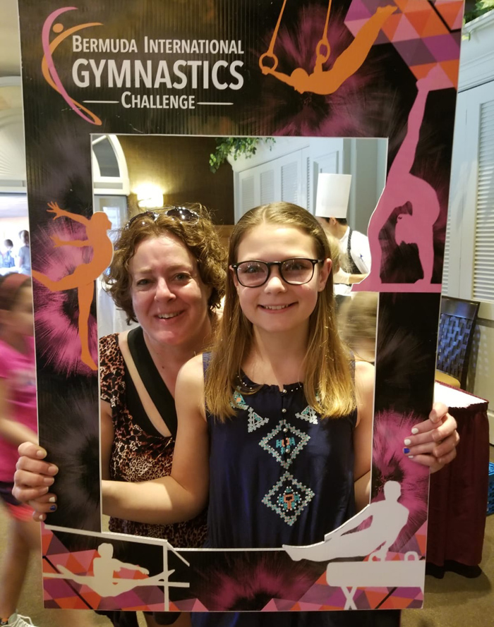 Bermuda International Gymnastics Challenge March 2019 (1)