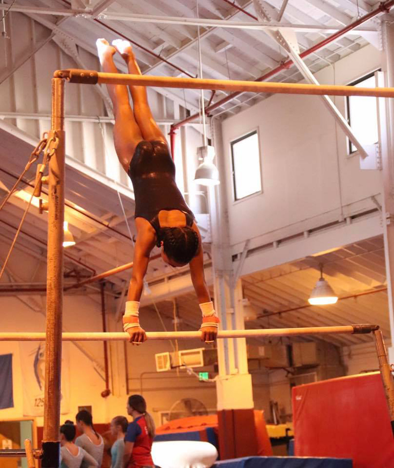 Bermuda International Gymnastics Challenge March 2019 (3)