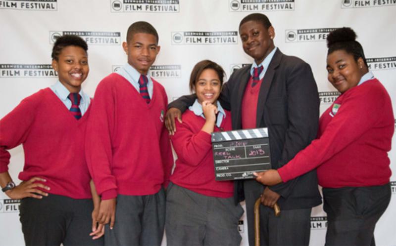 Bermuda international Film Festival March 2019 (2)