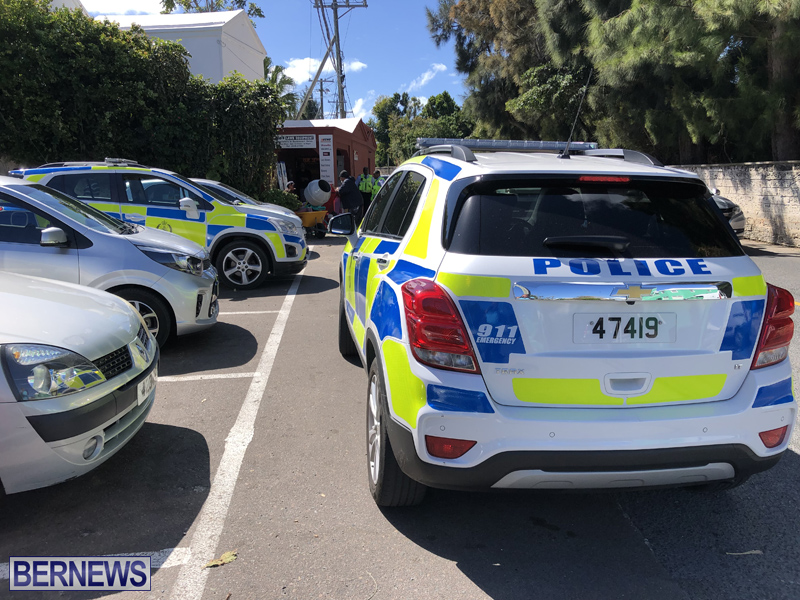 Bermuda police car March 13 2019 (2)