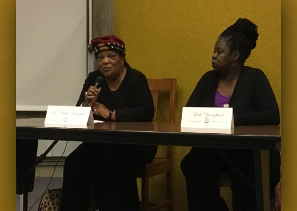 Black Women's Book Festival March 2019 (1)