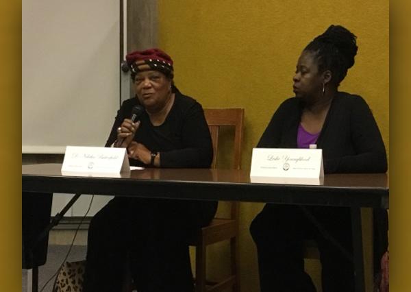 Black Women's Book Festival March 2019 (1)