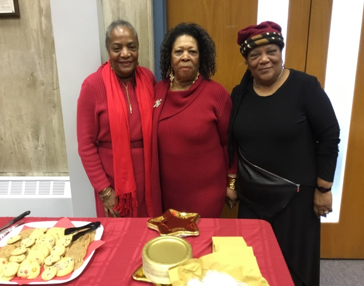 Black Women's Book Festival March 2019 (10)