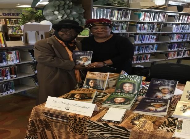 Black Women's Book Festival March 2019 (11)