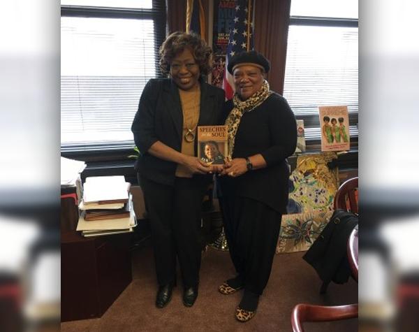 Black Women's Book Festival March 2019 (2)