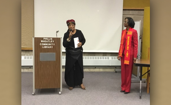 Black Women's Book Festival March 2019 (3)