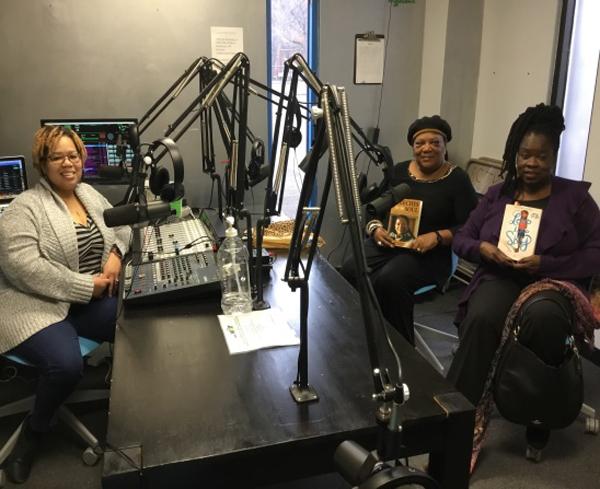 Black Women's Book Festival March 2019 (4)