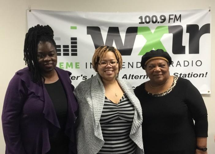 Black Women's Book Festival March 2019 (9)