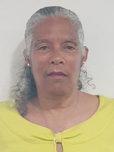 Branwen Smith-King Bermuda March 2019