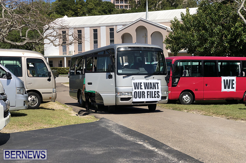 Buses Bermuda March 22 2019 (9)