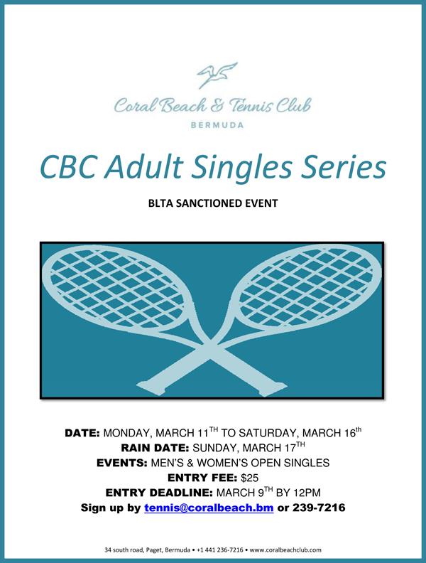 Microsoft Word - CBC Adult Singles Series
