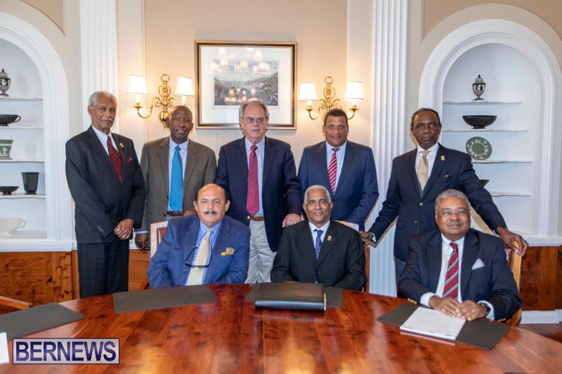 City of Hamilton Press Conference Bermuda, March 27 2019-6559