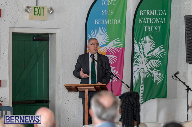 Conference Of National Trusts Bermuda, March 27 2019-6487