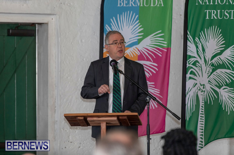 Conference Of National Trusts Bermuda, March 27 2019-6489