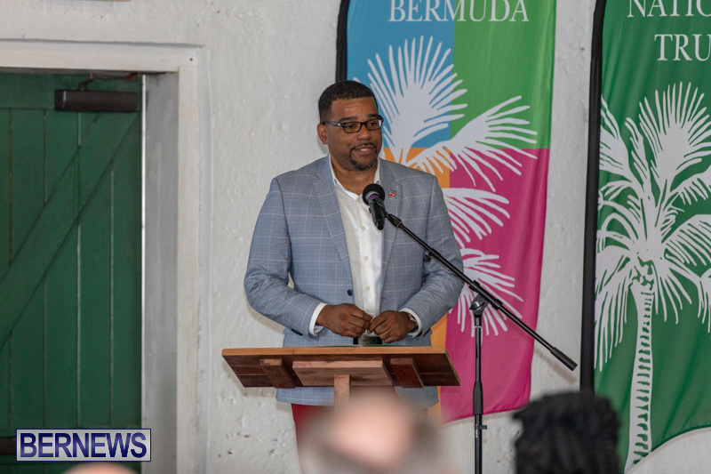Conference Of National Trusts Bermuda, March 27 2019-6490