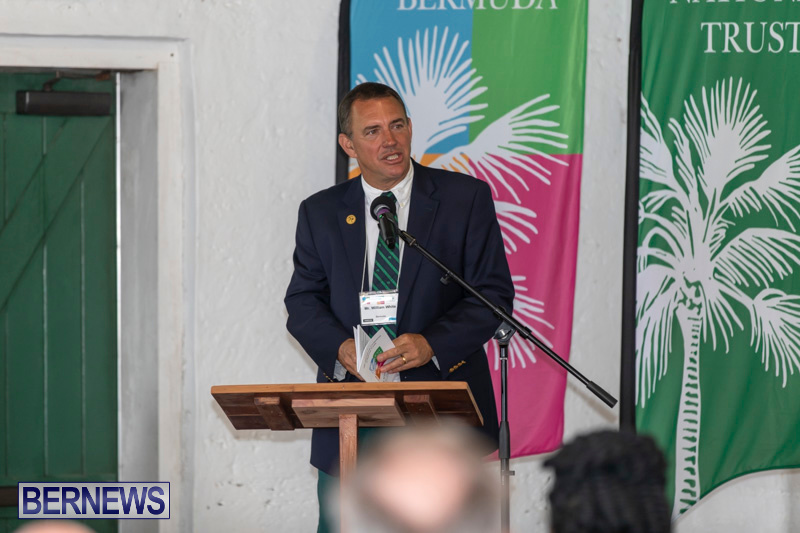 Conference Of National Trusts Bermuda, March 27 2019-6501