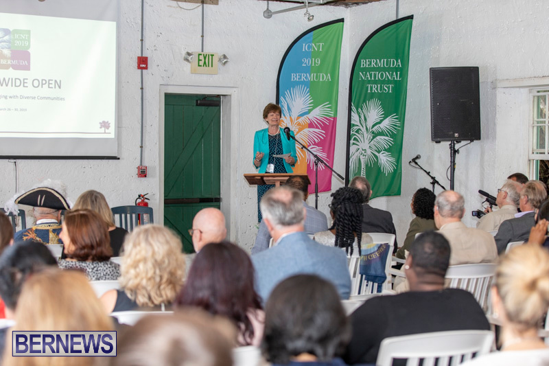 Conference Of National Trusts Bermuda, March 27 2019-6506