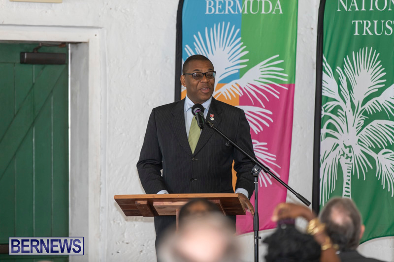 Conference Of National Trusts Bermuda, March 27 2019-6510