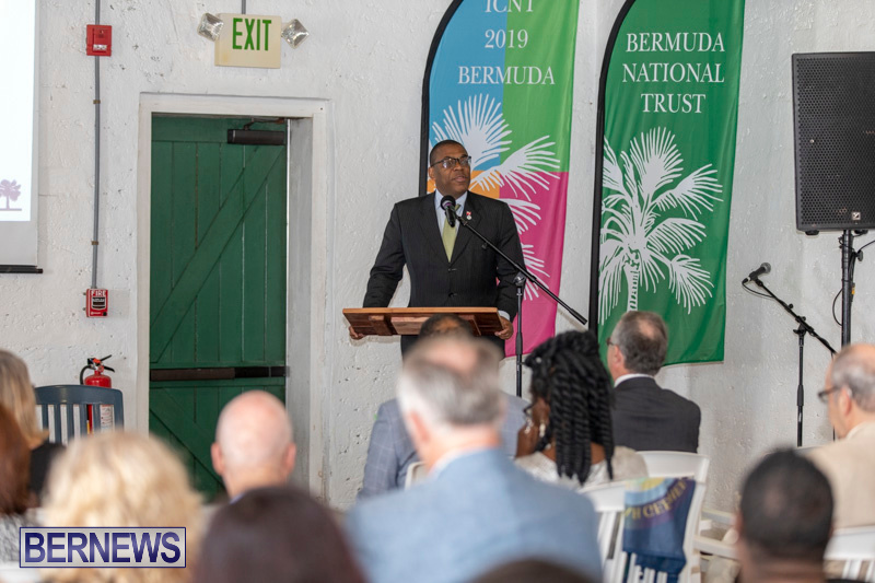 Conference Of National Trusts Bermuda, March 27 2019-6512