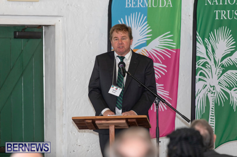Conference Of National Trusts Bermuda, March 27 2019-6527
