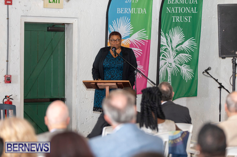 Conference Of National Trusts Bermuda, March 27 2019-6536