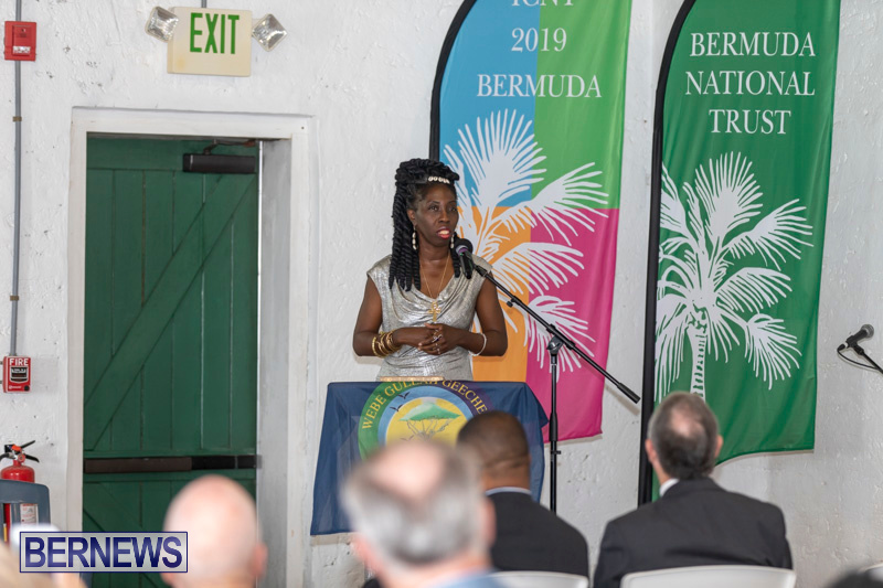 Conference Of National Trusts Bermuda, March 27 2019-6540