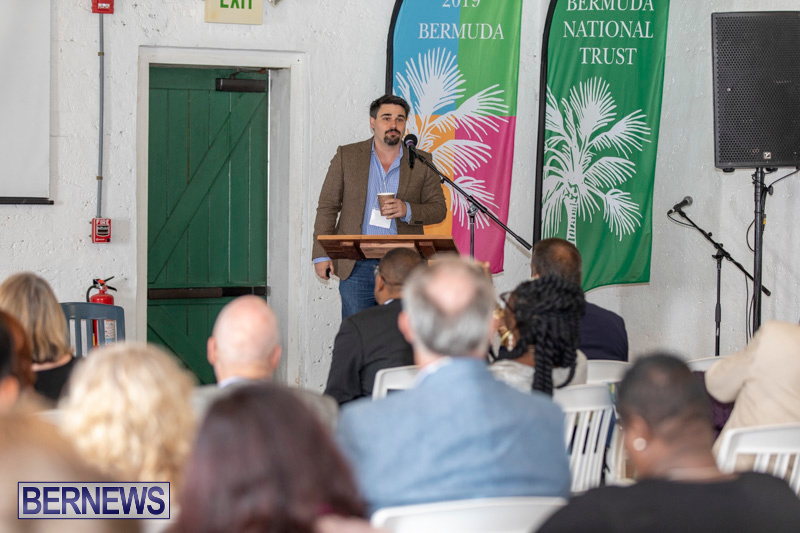 Conference Of National Trusts Bermuda, March 27 2019-6555