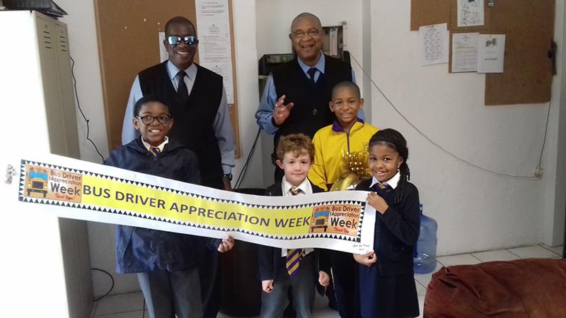 EEP Bus Driver Appreciation Week Bermuda March 4 2019 3