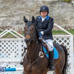 FEI Jumping World Challenge 2019 Competition 2 and BEF Support Show Bermuda, March 2 2019-1016