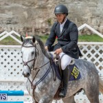 FEI Jumping World Challenge 2019 Competition 2 and BEF Support Show Bermuda, March 2 2019-1051