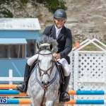 FEI Jumping World Challenge 2019 Competition 2 and BEF Support Show Bermuda, March 2 2019-1052
