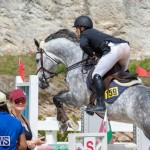FEI Jumping World Challenge 2019 Competition 2 and BEF Support Show Bermuda, March 2 2019-1057