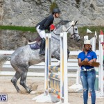 FEI Jumping World Challenge 2019 Competition 2 and BEF Support Show Bermuda, March 2 2019-1071